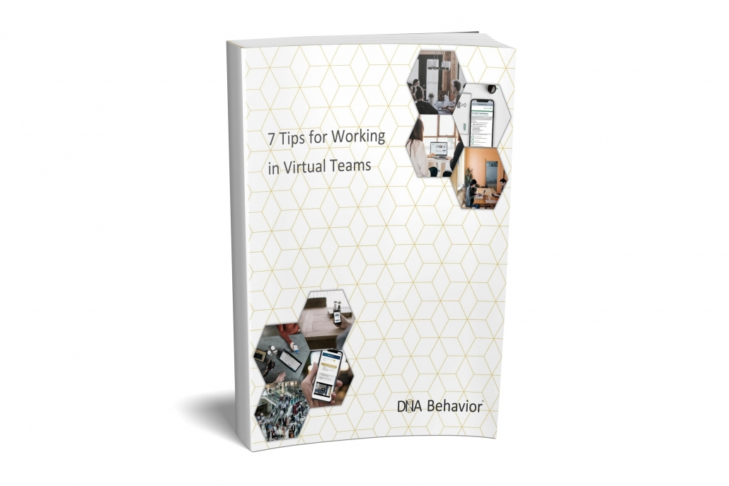 7 Tips for Working in Virtual Teams