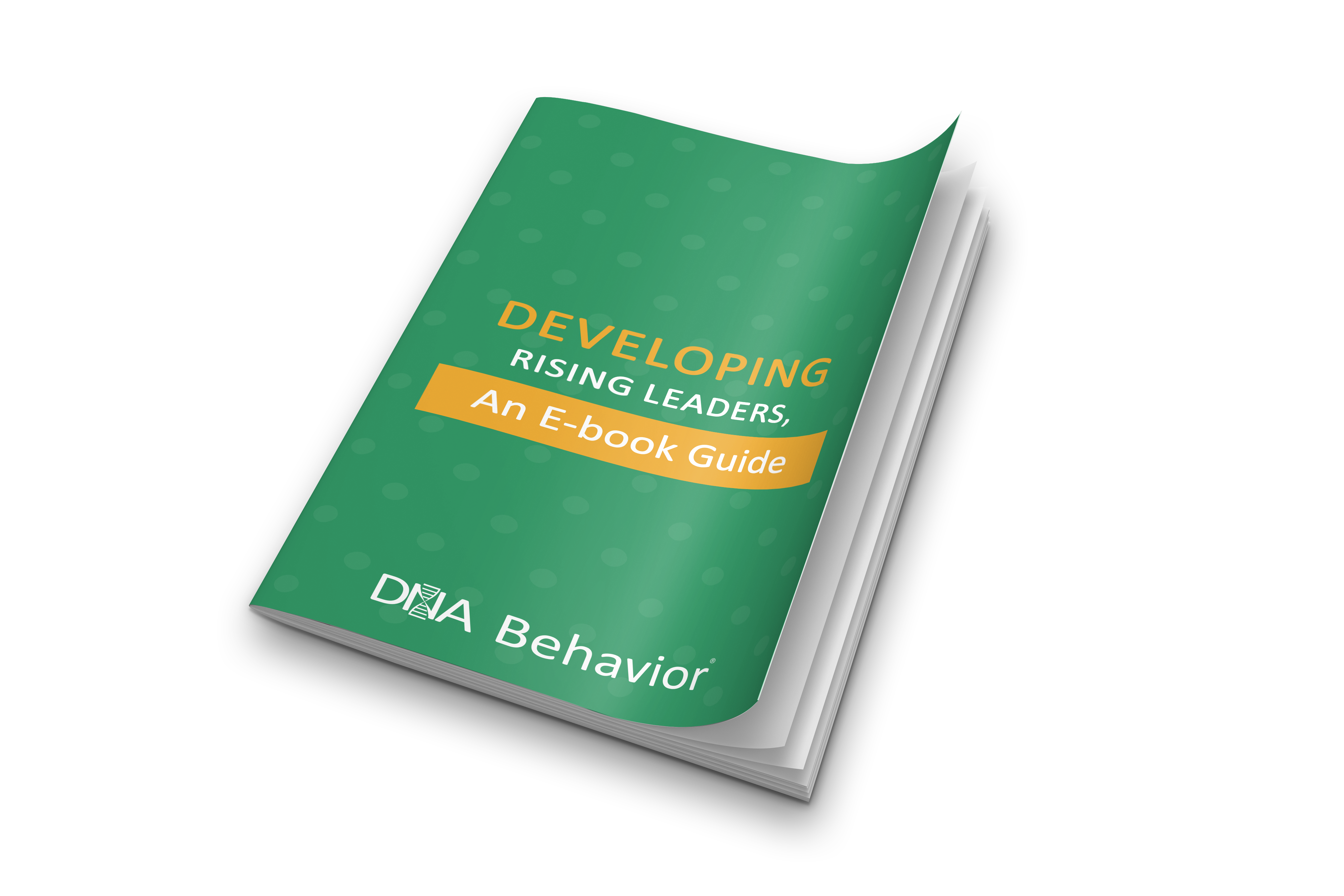 Developing Rising Leaders, An E-book Guide